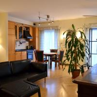 Luxury Yoga Apt next to Buda Castle