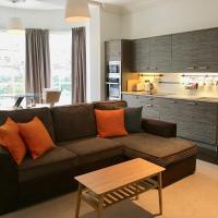 Southampton Oxford Street Apartment