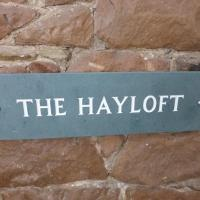 The Hayloft, Nr Silloth