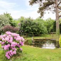 Groom Cottage, Bucknell