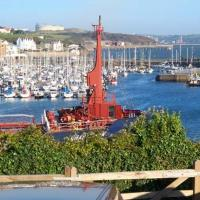 Marina View, Milford Haven