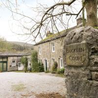 Poppy Cottage, Buckden