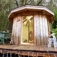 Squirrel Cottage, Betws-y-Coed