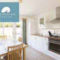 Two bedroom cottage at The West Bay Club & Spa, Yarmouth