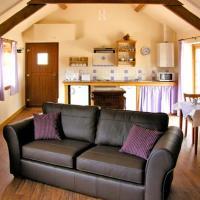 Lavender Cottage, Caernarfon