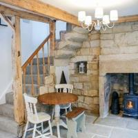 May Cottage, Hebden Bridge