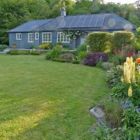 Gidleigh Park Cottage