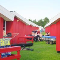Rømø familiecamping