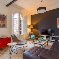 Oxis Apartments - Urgell Paris