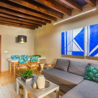 Oxis Apartments - Aribau Centro 2