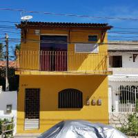 Casa no litoral norte de Maceió