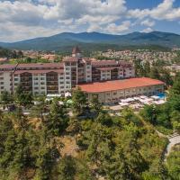 SPA Club Bor Hotel