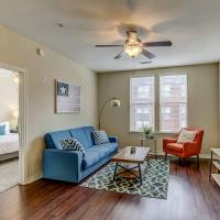 Two Bedroom on 4th