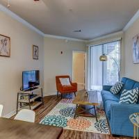 4th Street Two Bedroom Apartment