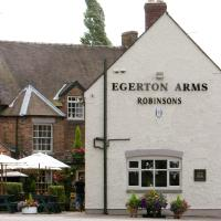The Egerton Arms Astbury