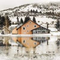Lake House Bebić