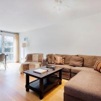 Classic home and garden in Bloomsbury