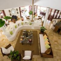 Villa Lujo Las Pinas 13 en Casa Campo