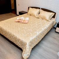 Apartment on Krasnogorskiy Bulvar 28