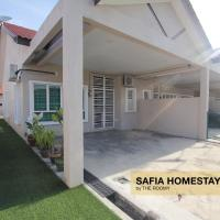 Safia Homestay, Kulim , Kedah