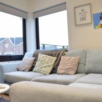 1 Bedroom Flat in North London Sleeps 4
