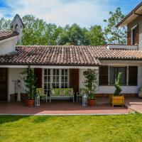 Villa al Garda