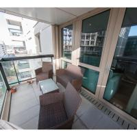 Modern, Spacious 1-BR Flat for 2 in Stratford