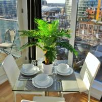 Approved Serviced Apartments - Skyline A Real Gem