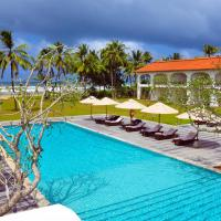 Heritance Ayurveda (All Meals + Treatments)