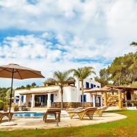 Villa Sonrisa Ibiza