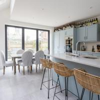 Allestree Road by Onefinestay