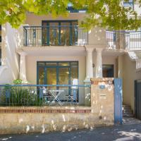 Luxurious Perth Townhouse