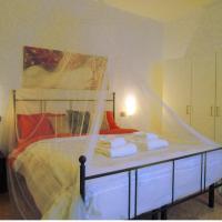 Piccolo e grazioso appartamento (GIALLO)