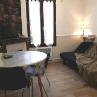 """Appartement """"Les voyages de Nastia"""" Provins centre F2"""