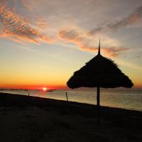 Bweni beach camp