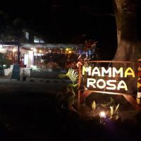 Mamma Rosa Aparthotel