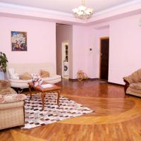 Apartment on 11 Amiryan Street