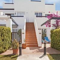 Alhama Apartment