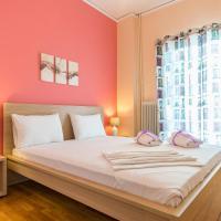 Comfy Kerameikos Apartment