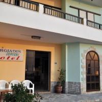 Hotel Derveni Georgiadis