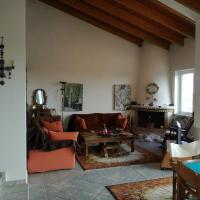 The Adam's Studio in Oropos