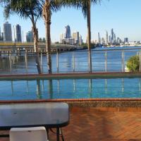 Gold Coast Central - Southport