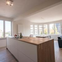 Stunning apartment: Reep, Ghent