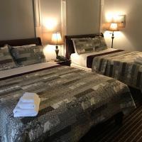 Grewals Inn and Suites by Elevate Rooms