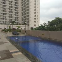DSR Margonda Residence 345