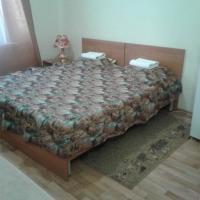 Mini Hotel Chastniy Dom