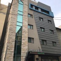 Polaris Guesthouse Garosugil