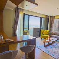 Alesha Suite Hotel & Residence