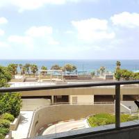 Apartment with sea view, Netanya