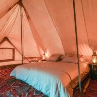 Luxury Bedouin Camp